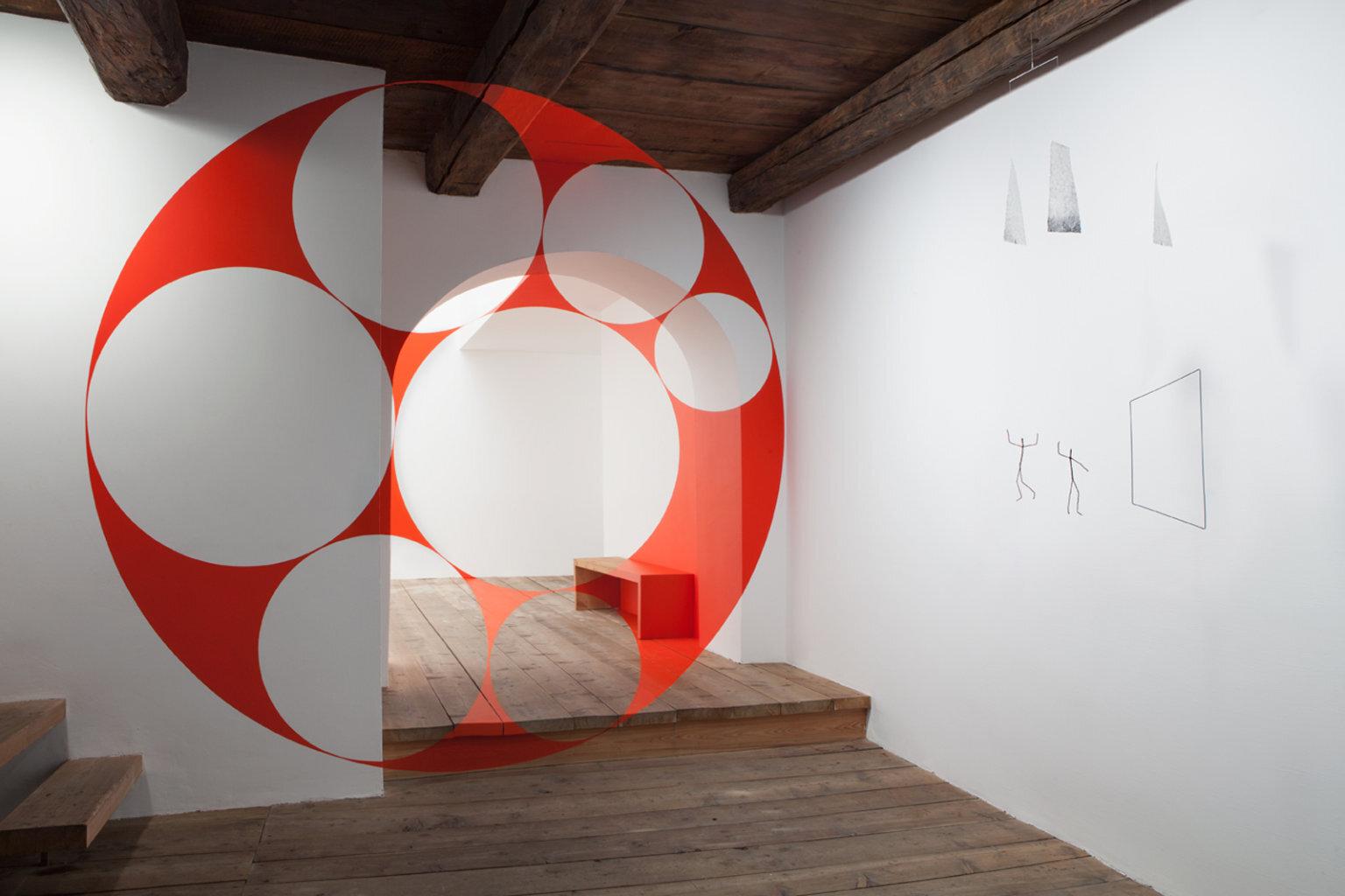 Galleria Monica de Cardenas Slide 3
