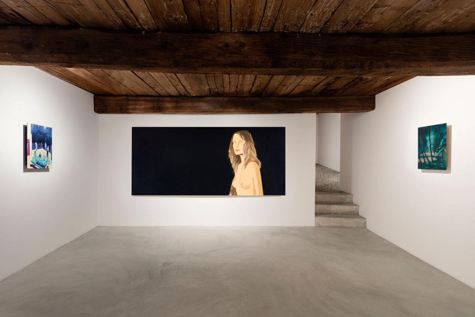Galleria Monica de Cardenas Slide 5