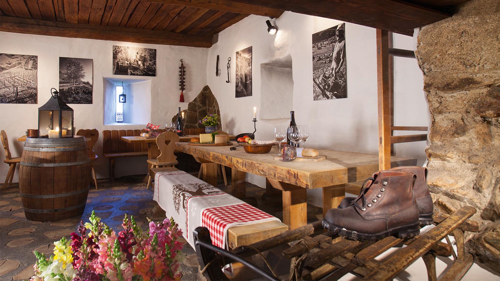 Bar und Restaurant Dorta Slide 2