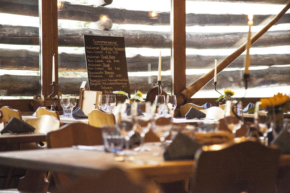 Bar und Restaurant Dorta Slide 3