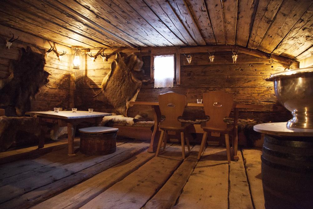 Bar und Restaurant Dorta Slide 5