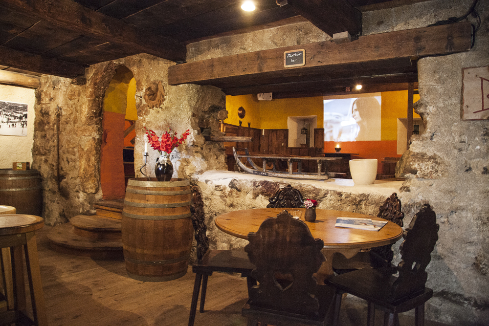 Bar und Restaurant Dorta Slide 6