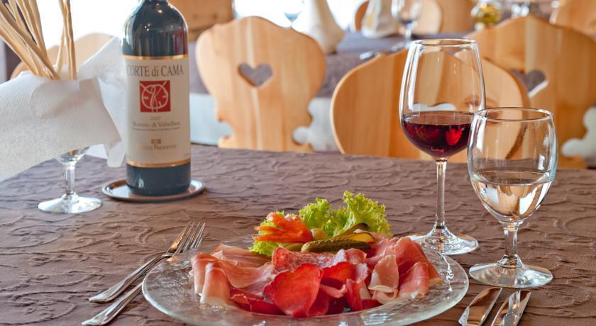 Restaurant Chesa Grischa Slide 2