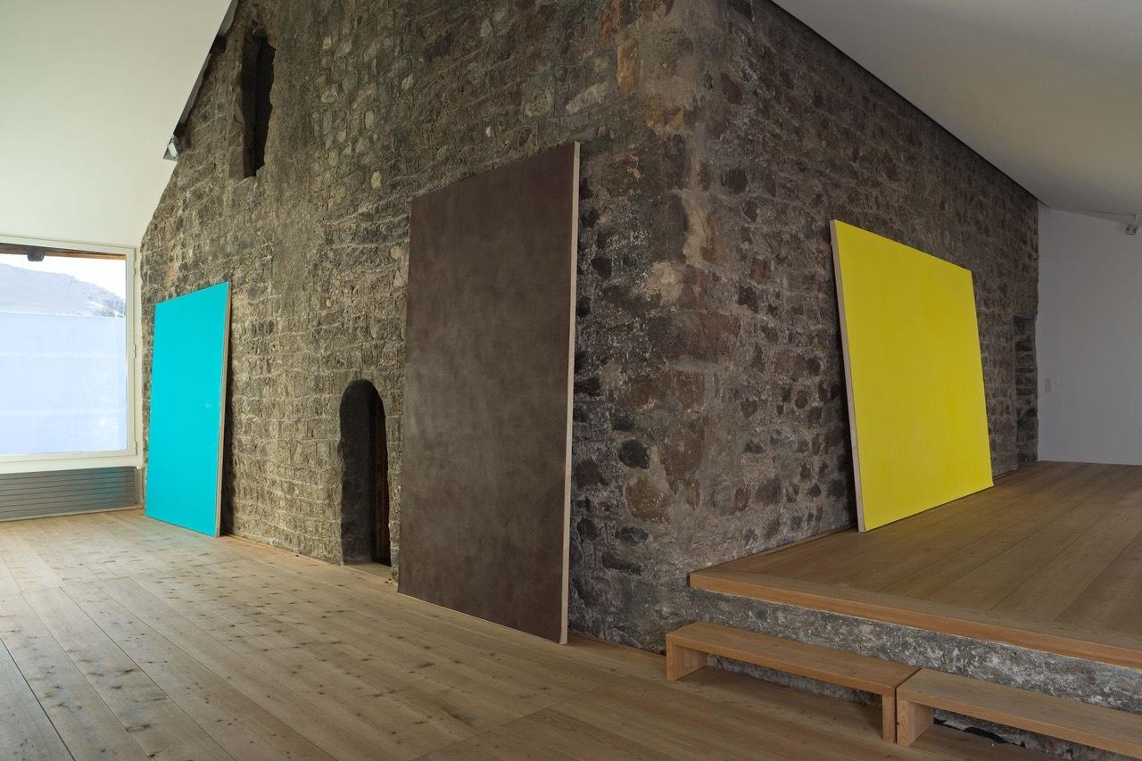 Galerie Tschudi Slide 1