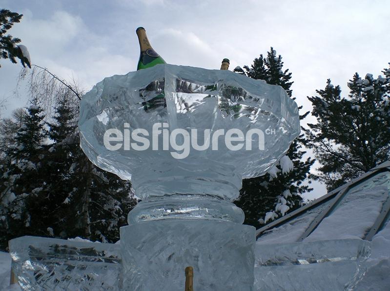 Eisskulpturen-Eisfiguren Slide 2