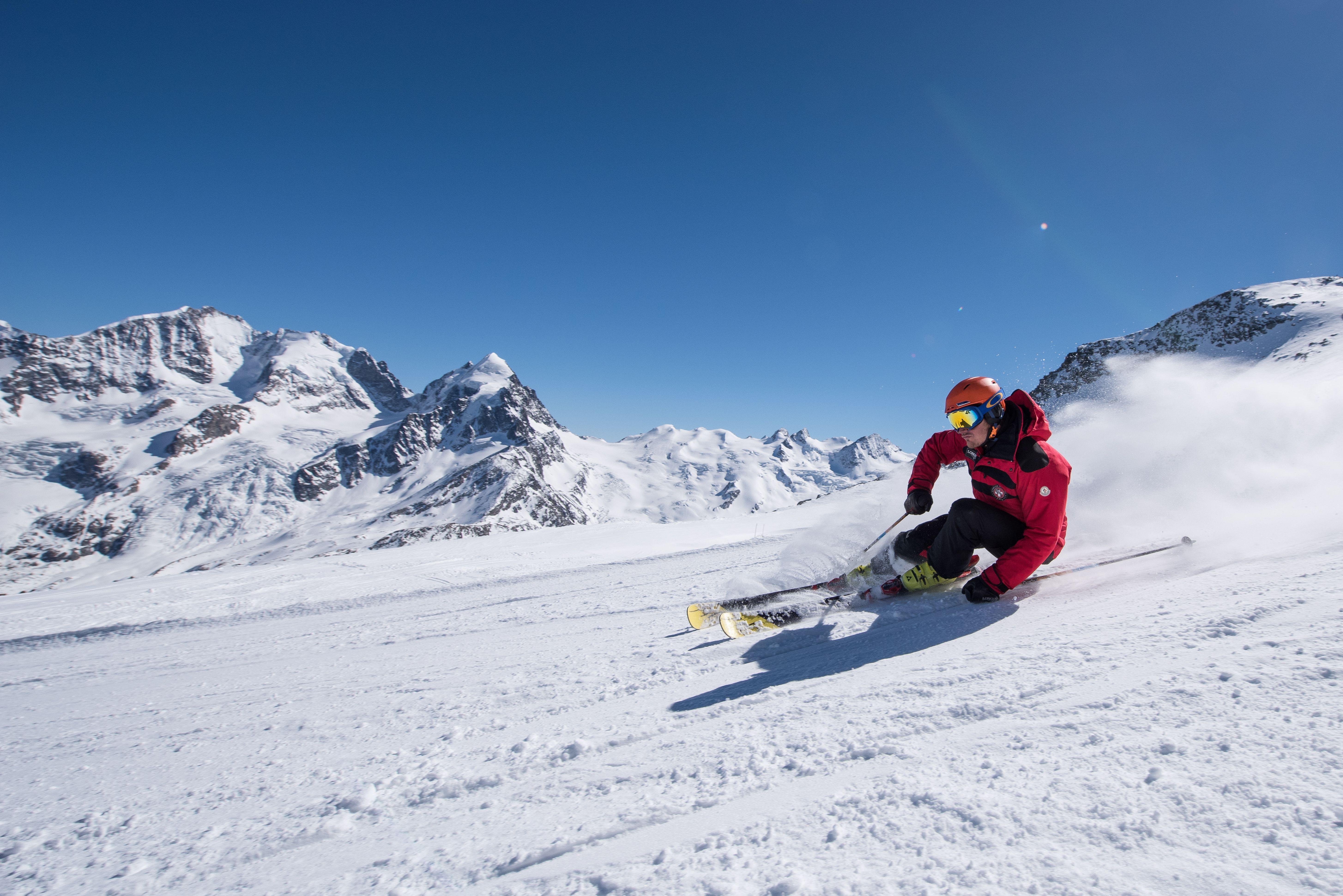 Schweizer Skischule St. Moritz Slide 8