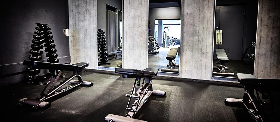 update Fitness St. Moritz Dorf Slide 2