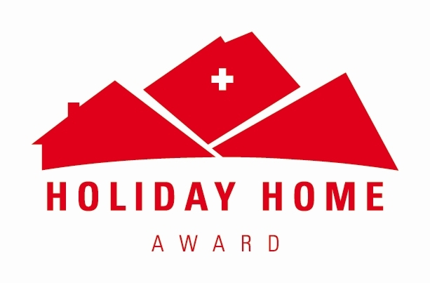 Tourismusorganisation Engadin St. Moritz erhält Swiss Holiday Home Award Slide 1