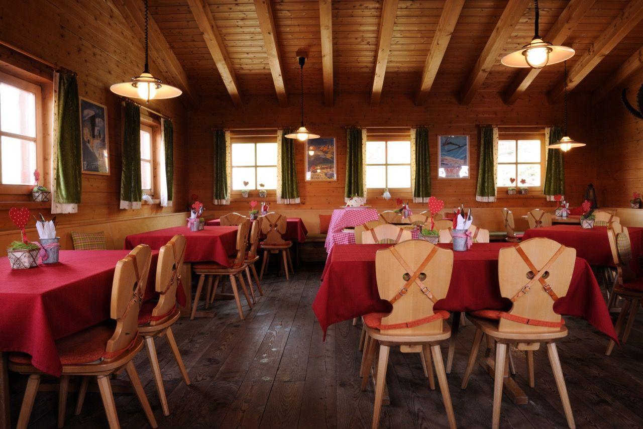 Bergrestaurant Alp Languard Slide 2