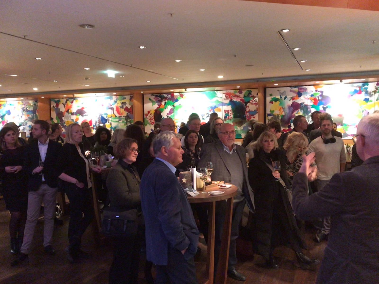 Winter Medien Event in Berlin Slide 1