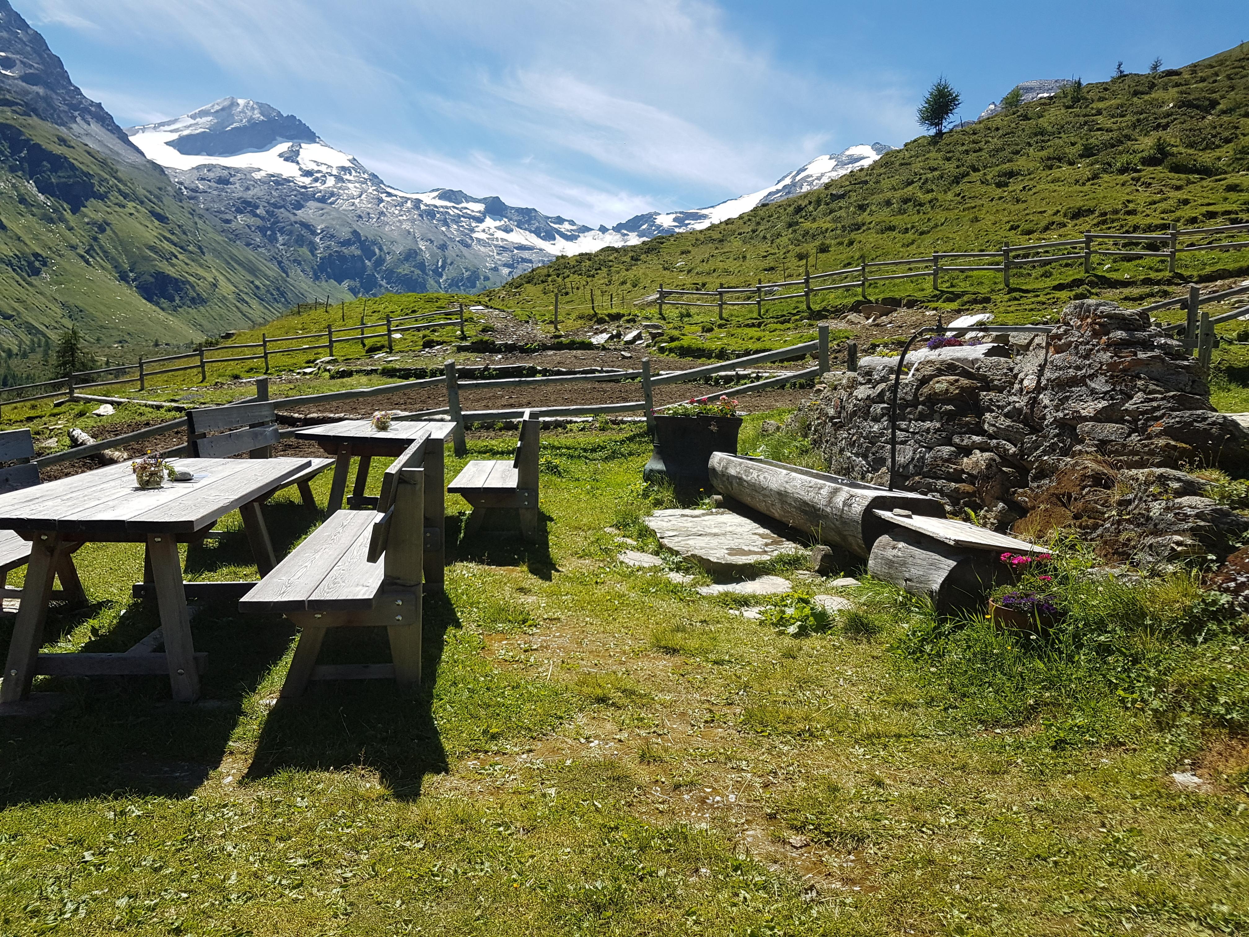 Alp da Segl Slide 2