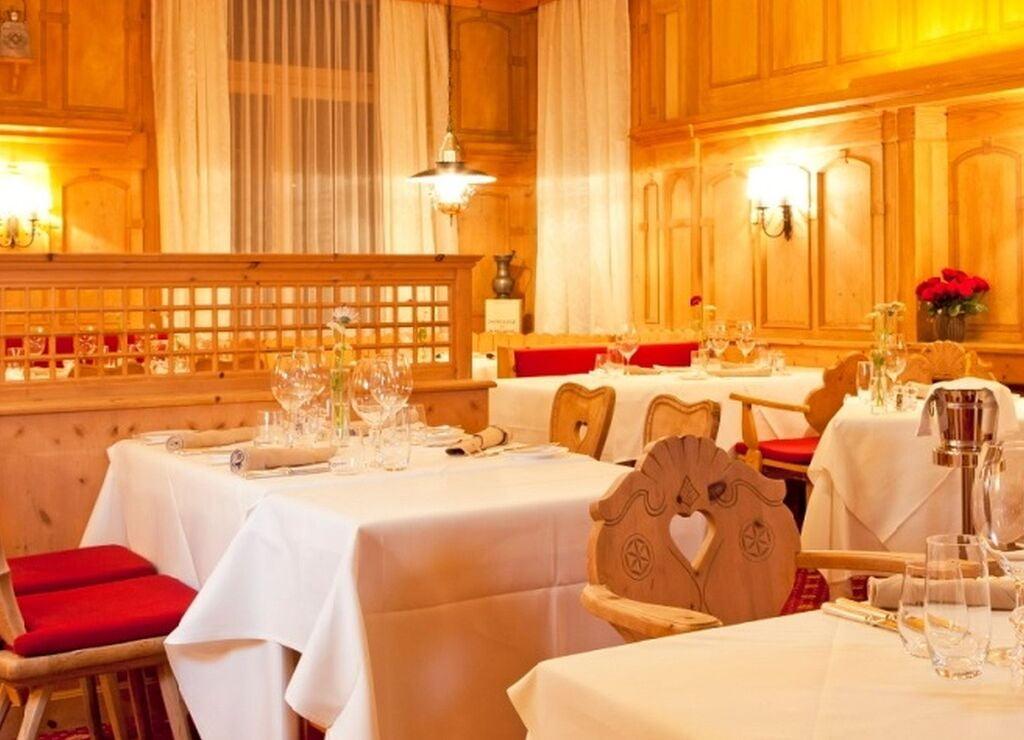 Hotel Edelweiss Sils Maria Bei St Moritz
