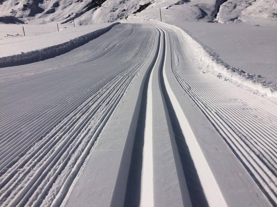 Alp Muot Selvas Winter Slide 5