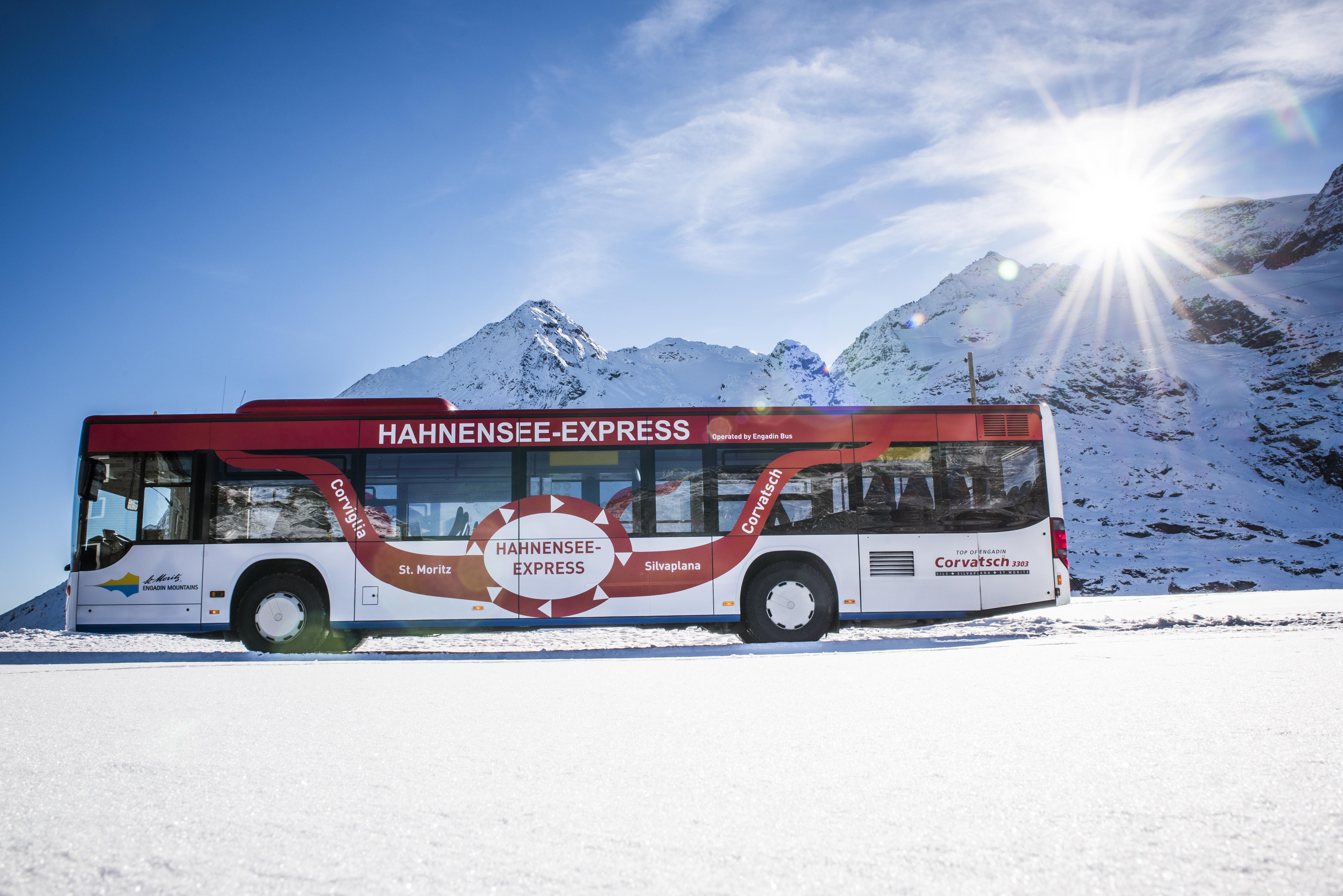 Hahnensee-Express