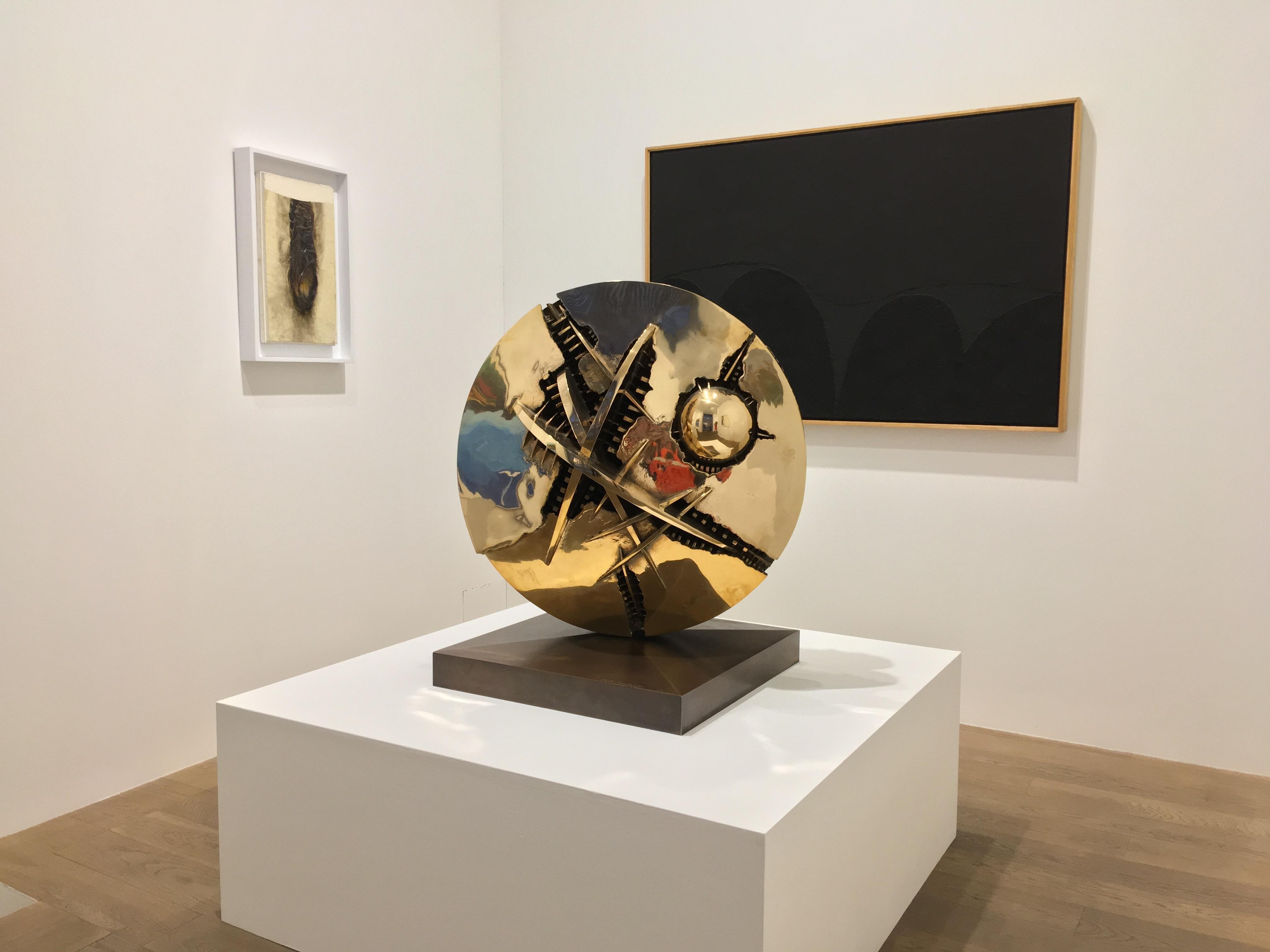 Galerie Robilant + Voena Slide 2