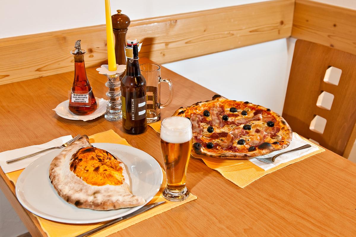 Hotel Restaurant Pizzeria Sonne Slide 10