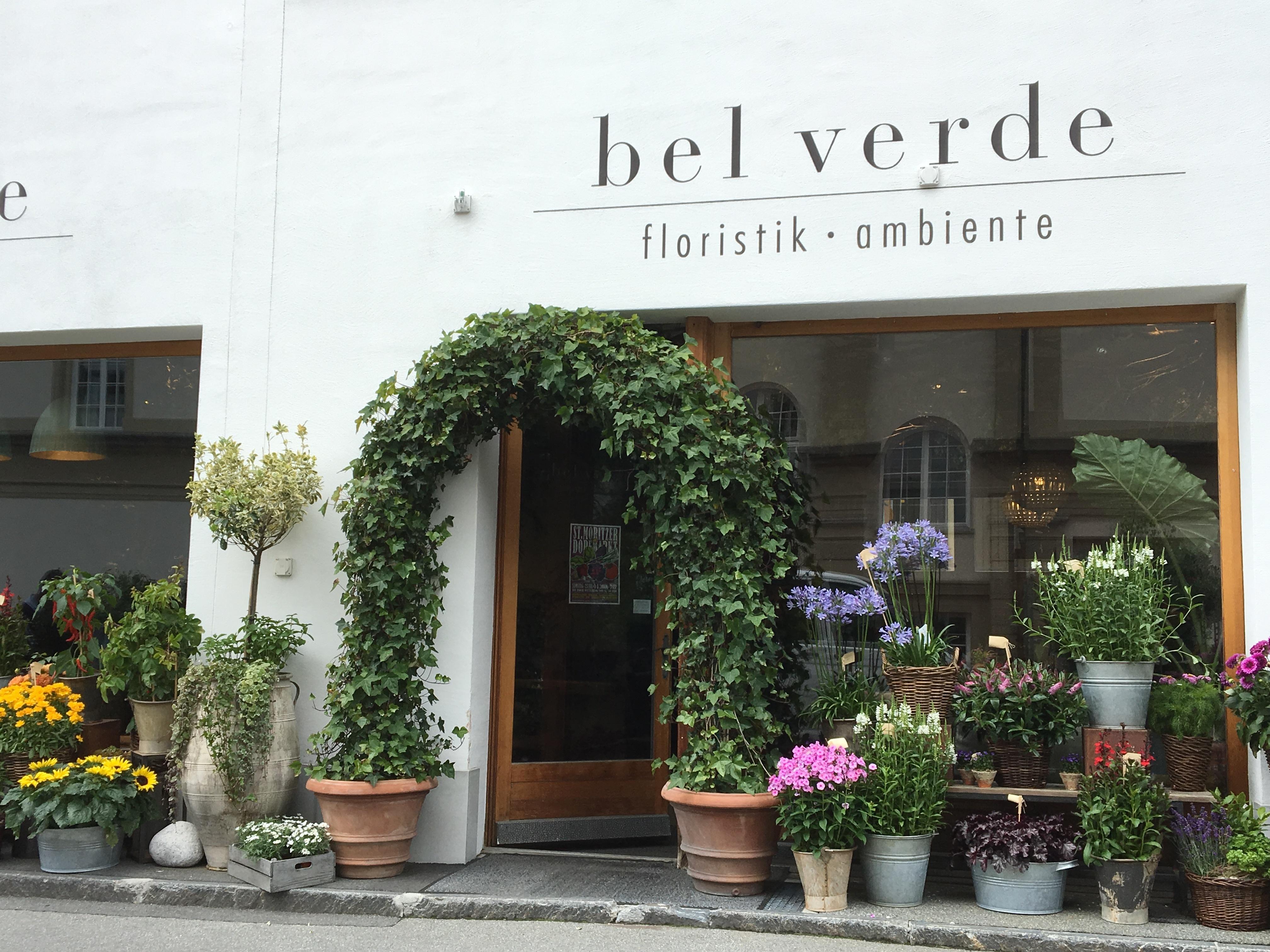 Bel Verde Floristik Slide 2