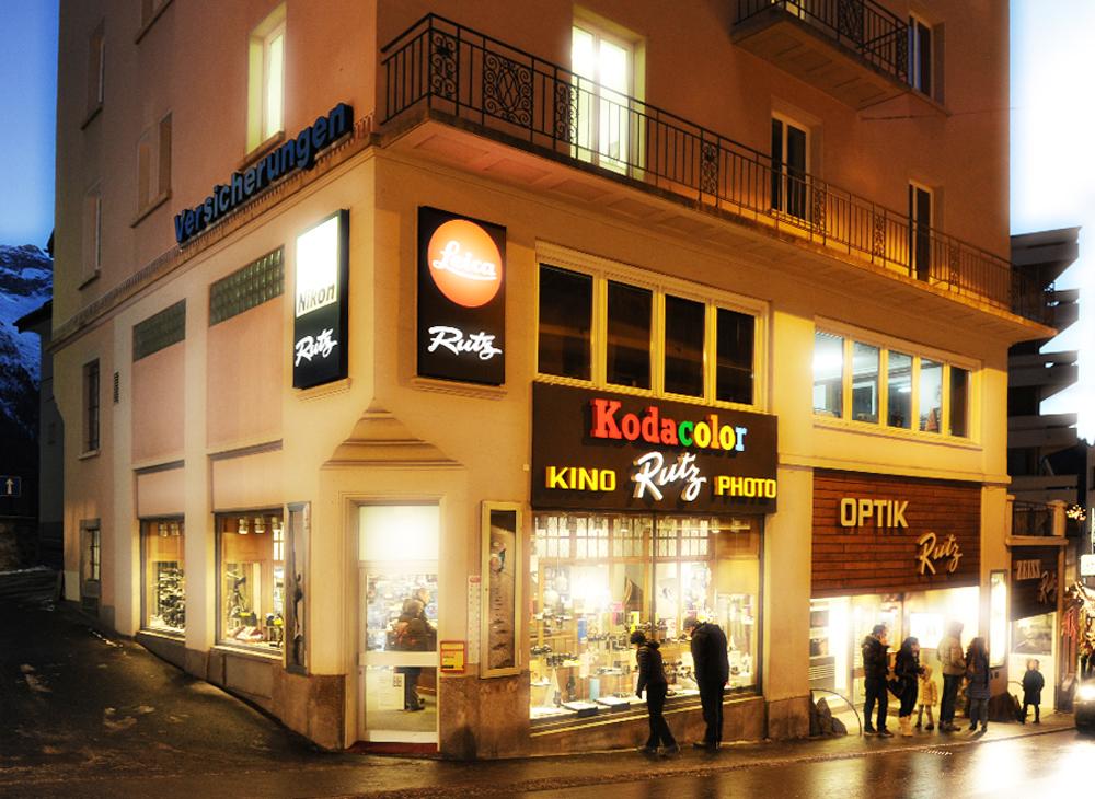 Optik Photo Rutz Slide 1