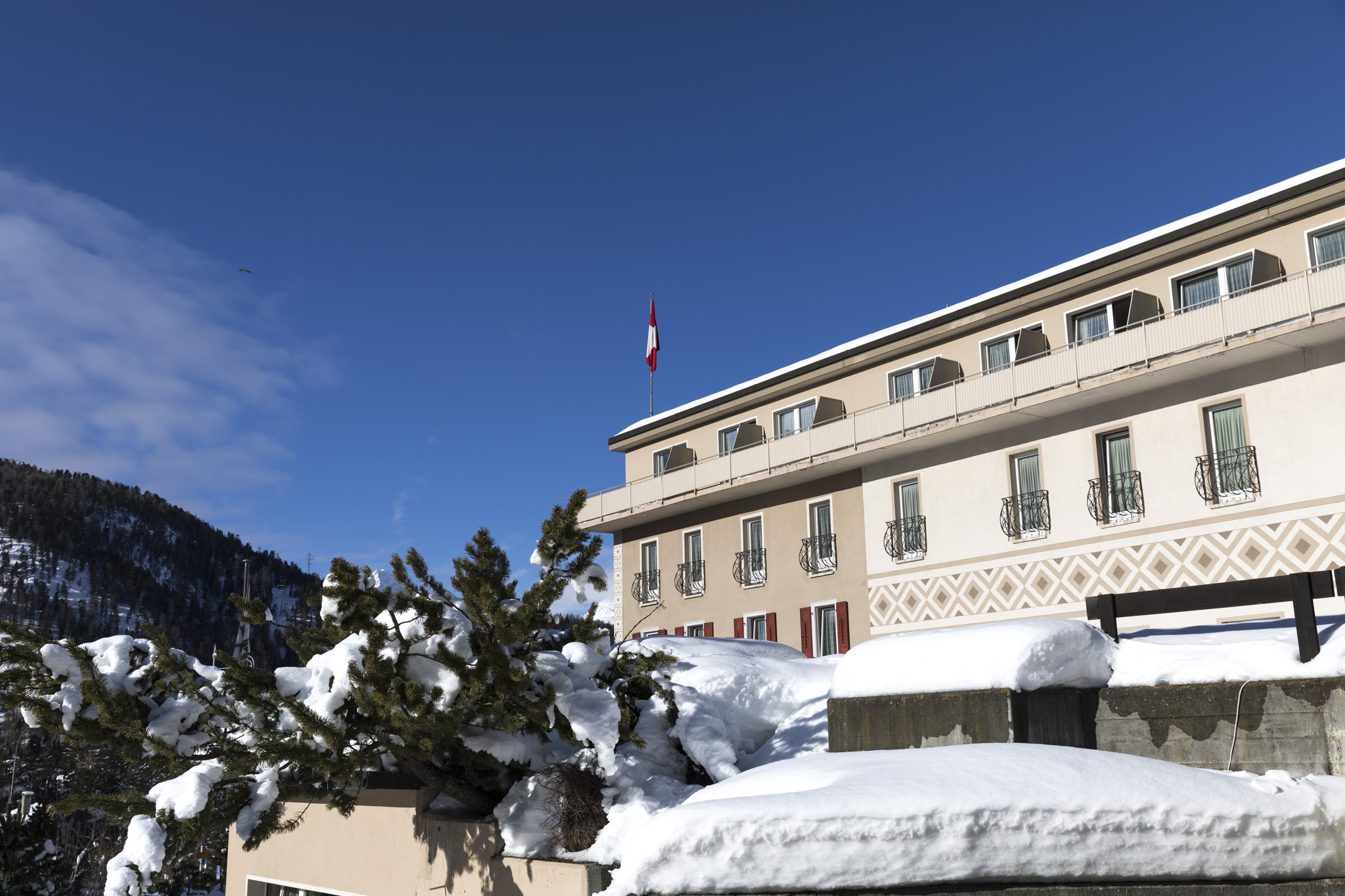 Locanda Bernina Slide 2