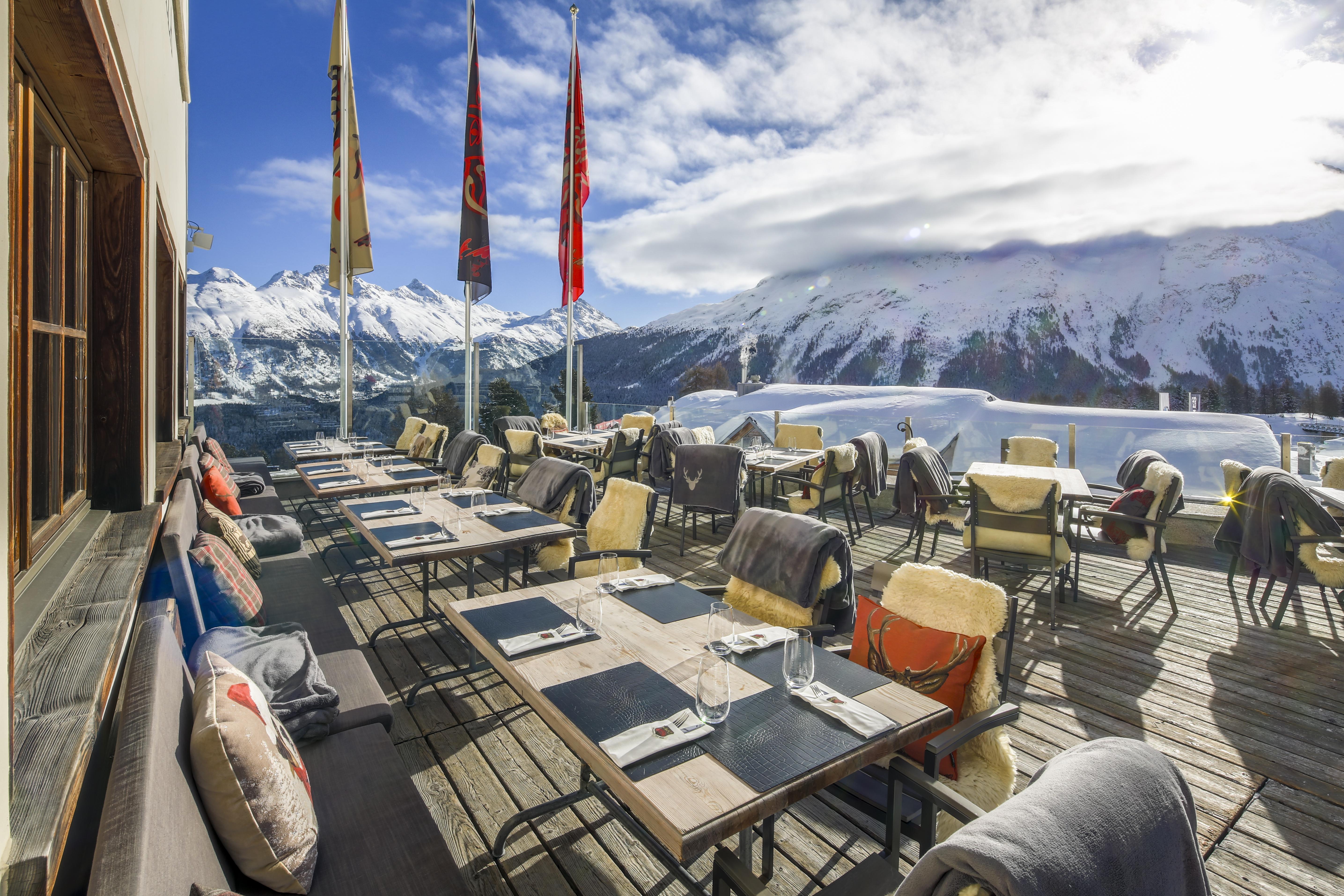 CheCha Restaurant & Club Slide 5