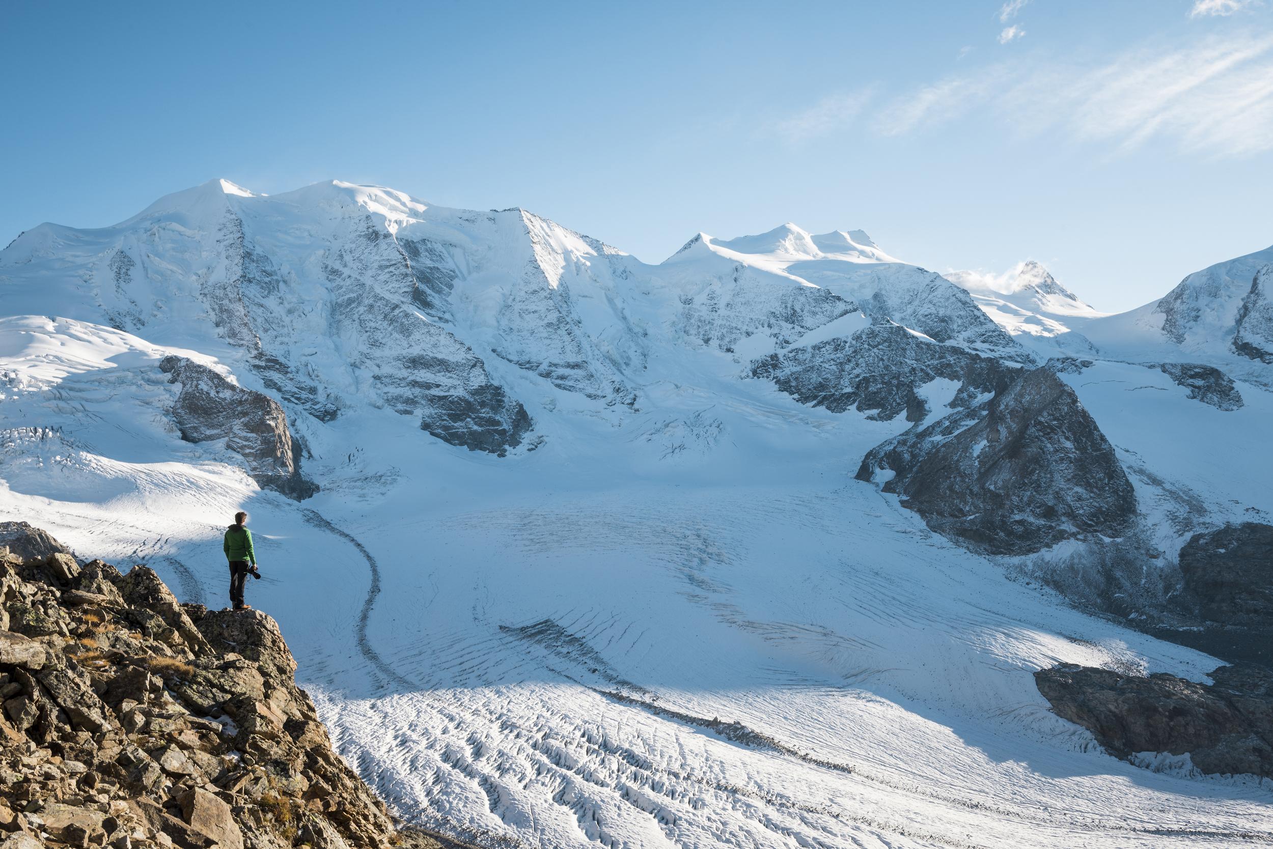 Berghaus Diavolezza 3000m Slide 2