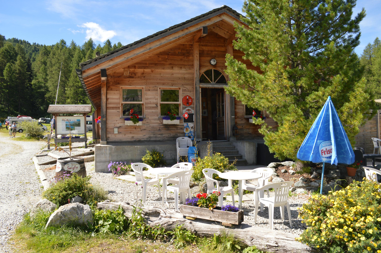 Camping Plan Curtinac Slide 4