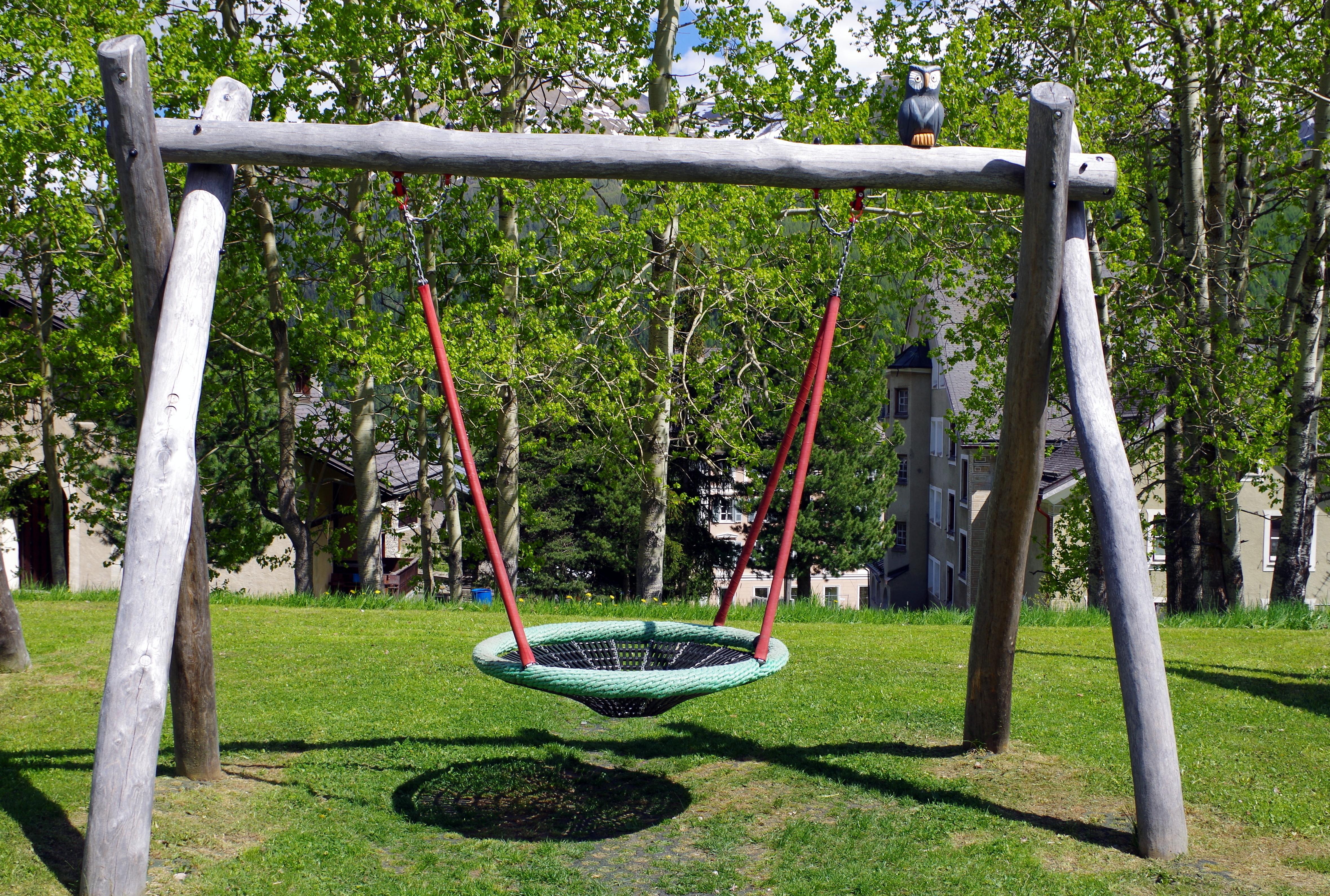 Kinderspielplatz Eulalia Slide 5