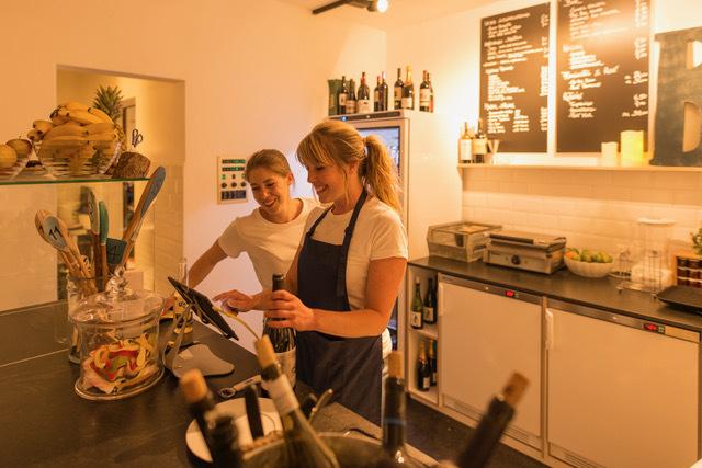 Cafe Restaurant Pappaloù Slide 4