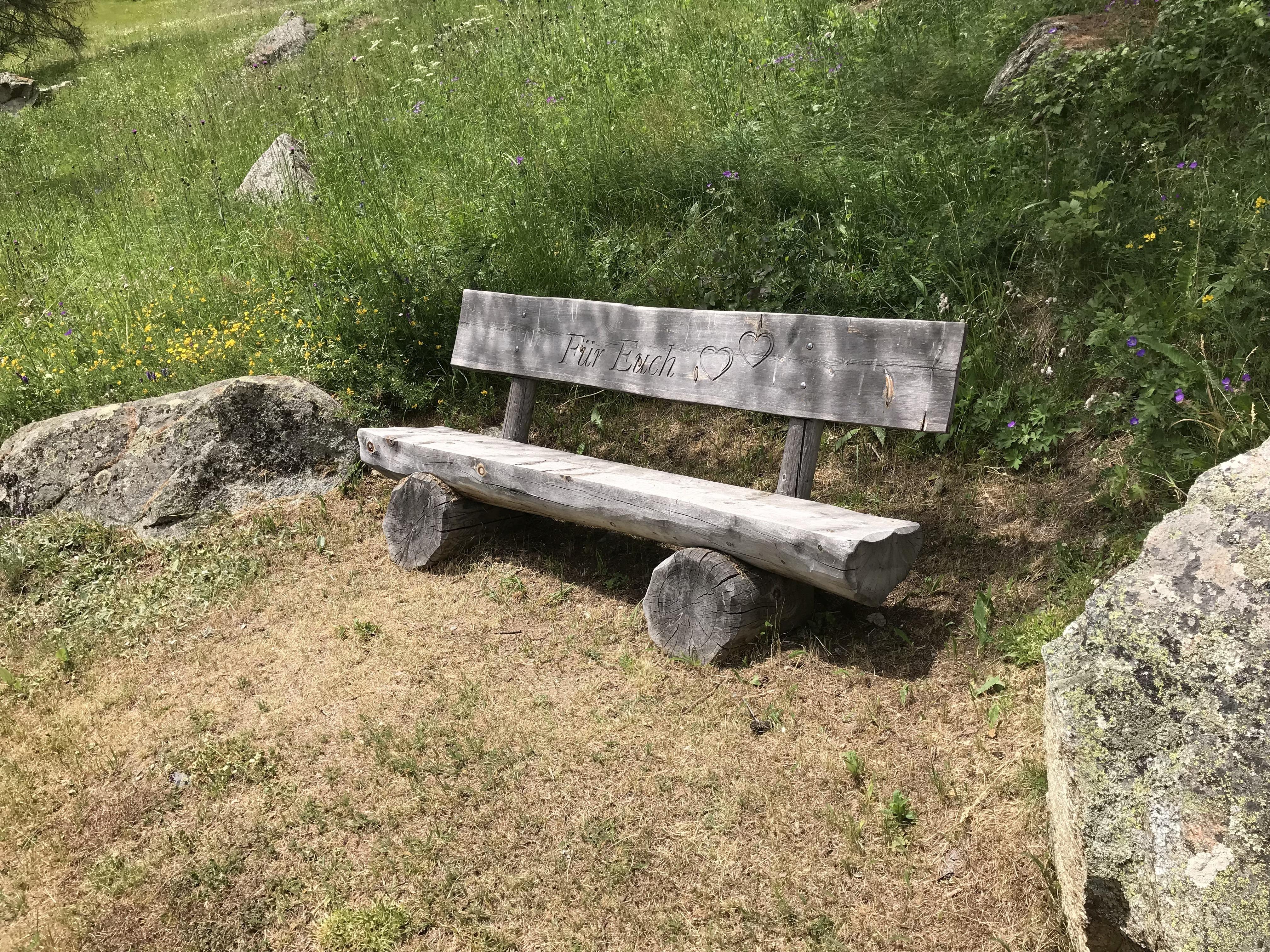 Sitzbänke Bever Slide 9