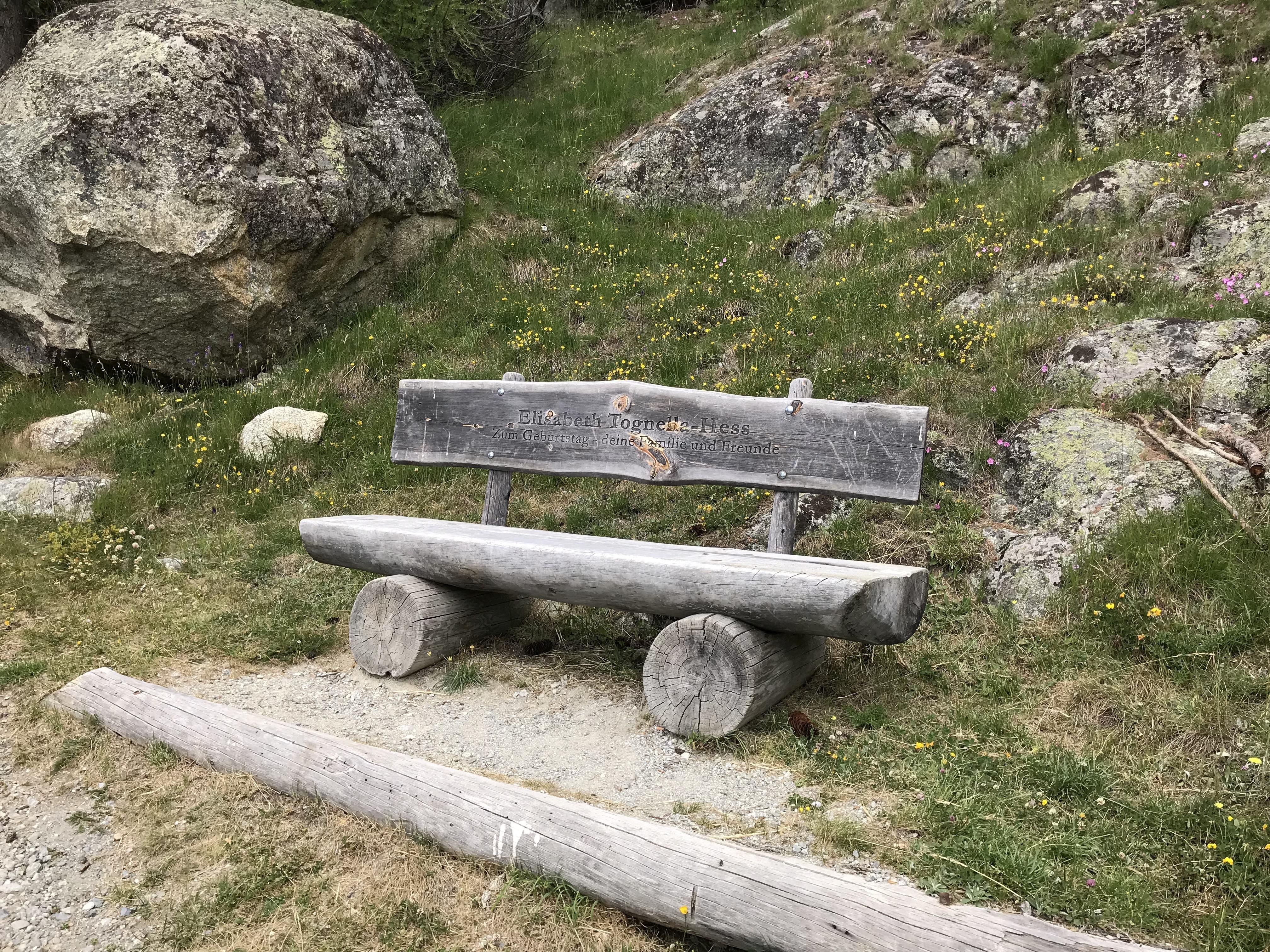 Sitzbänke Bever Slide 12