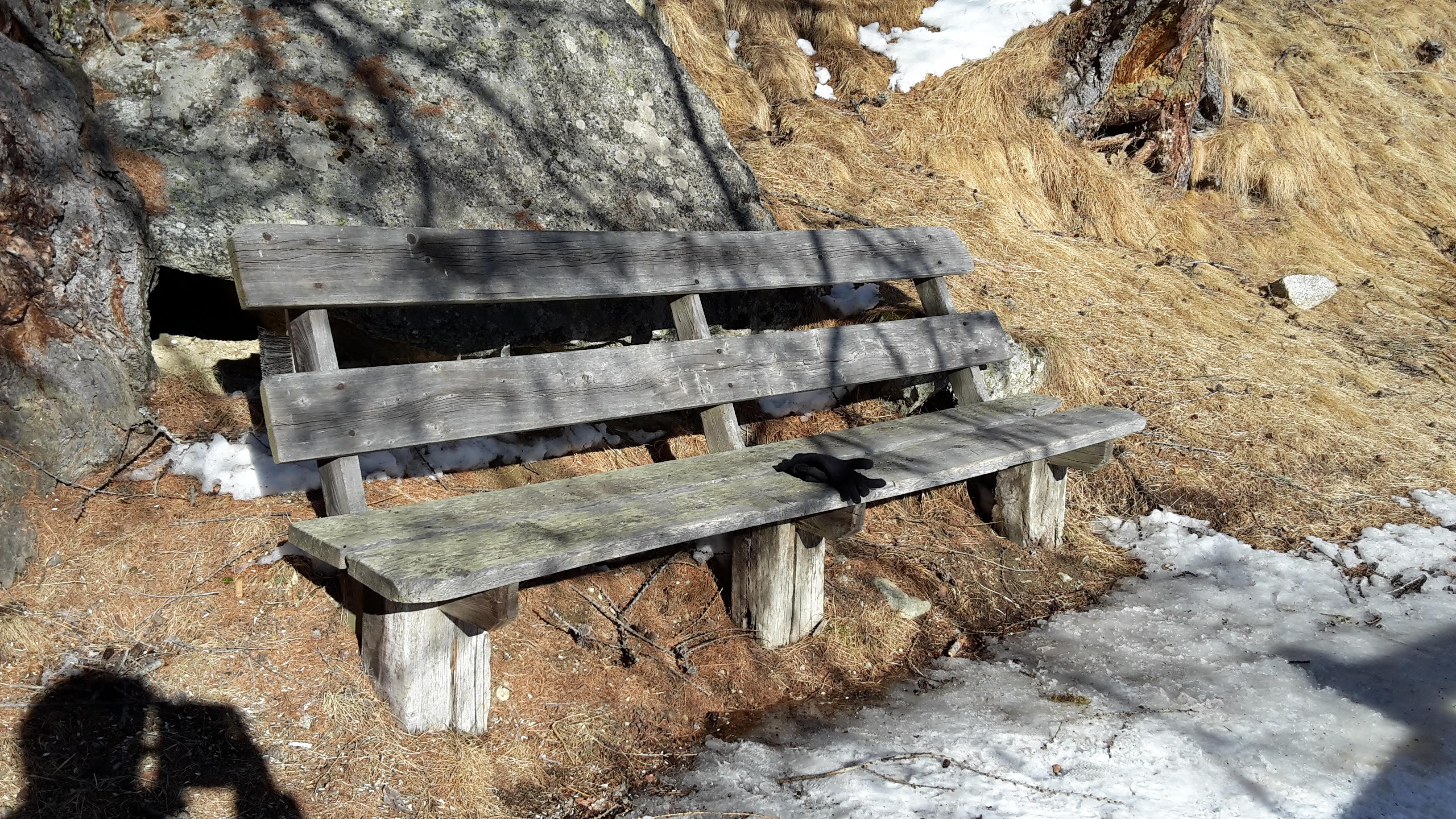 Sitzbänke Bever Slide 19