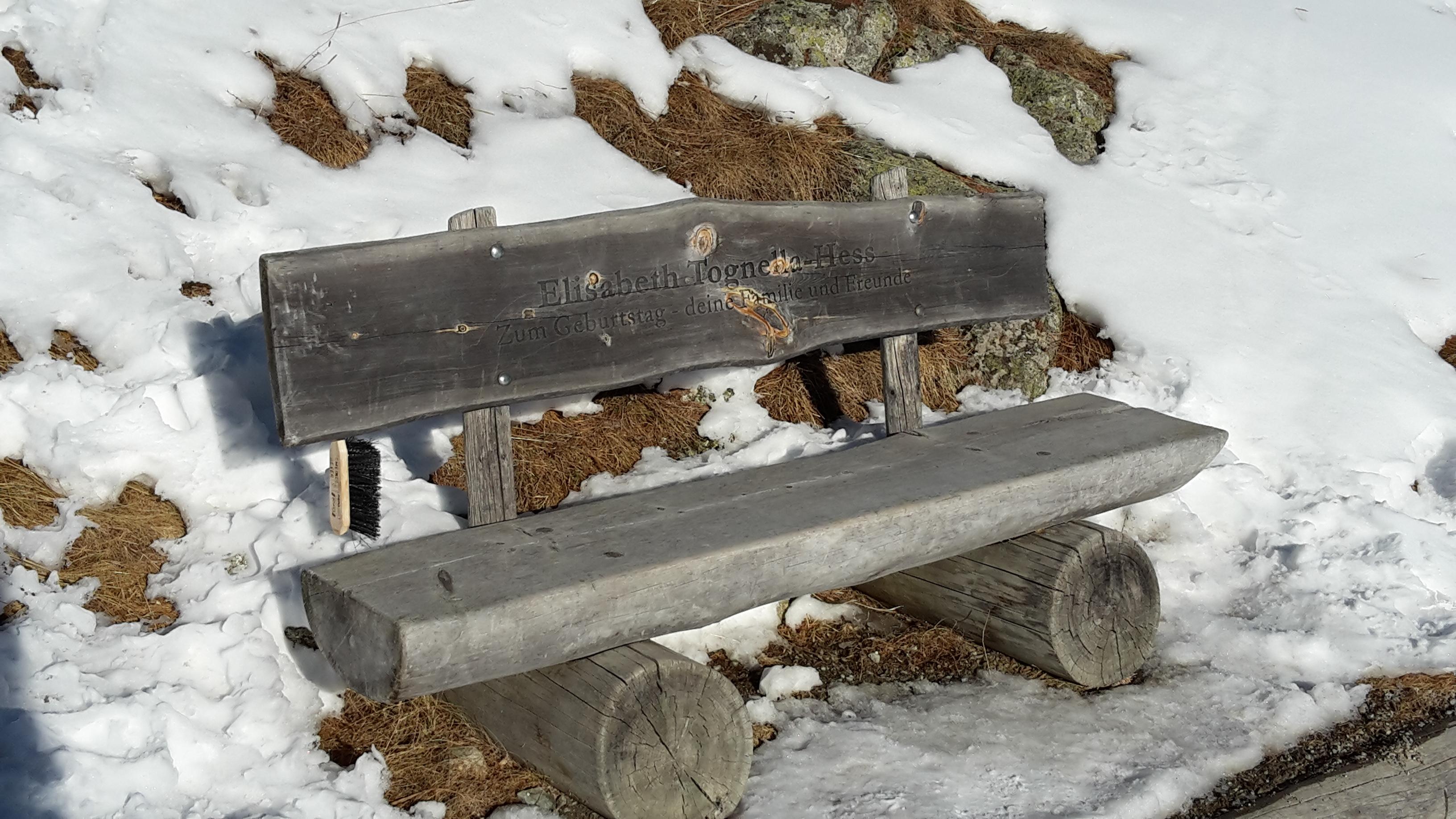 Sitzbänke Bever Slide 21