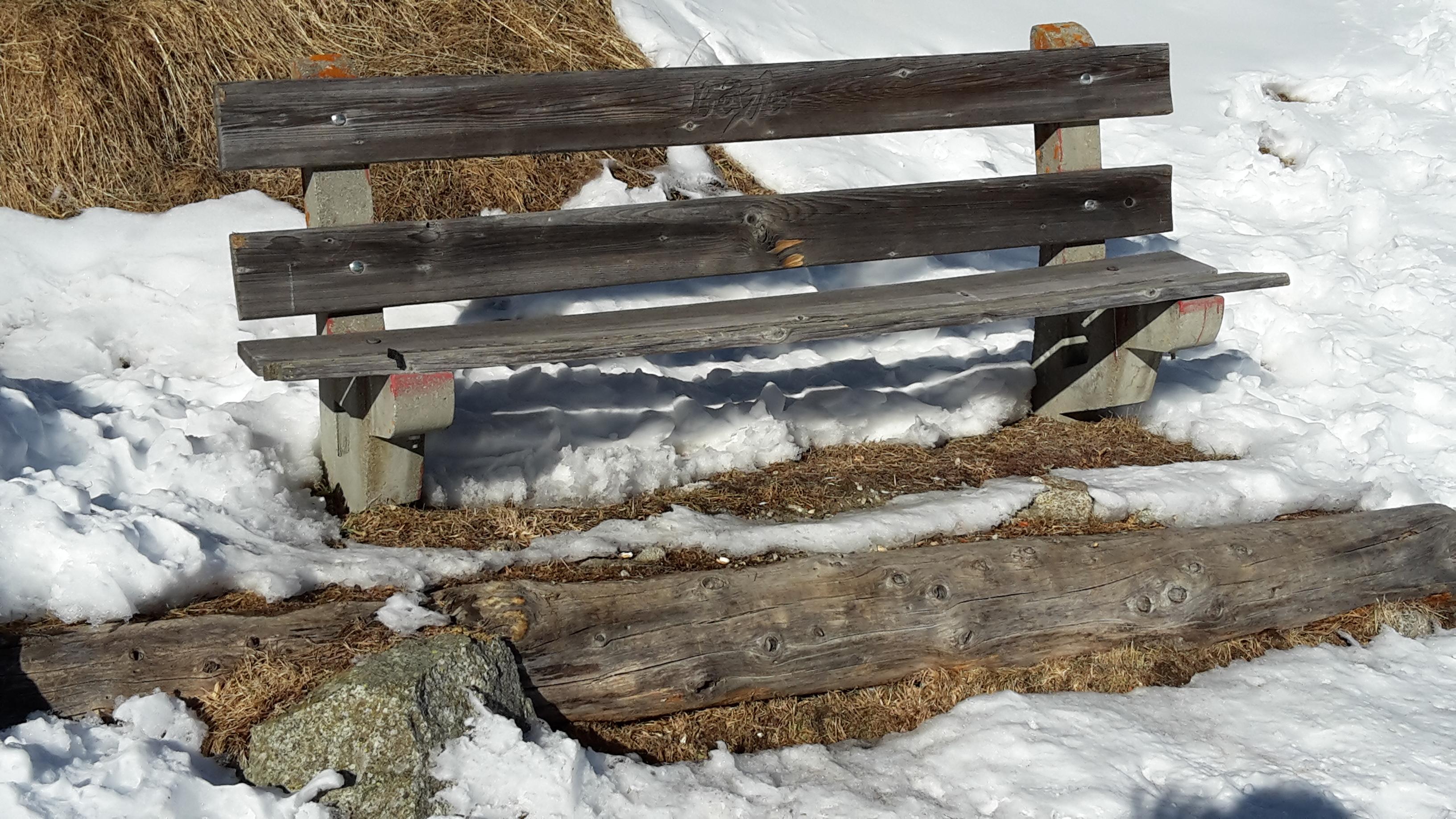 Sitzbänke Bever Slide 24