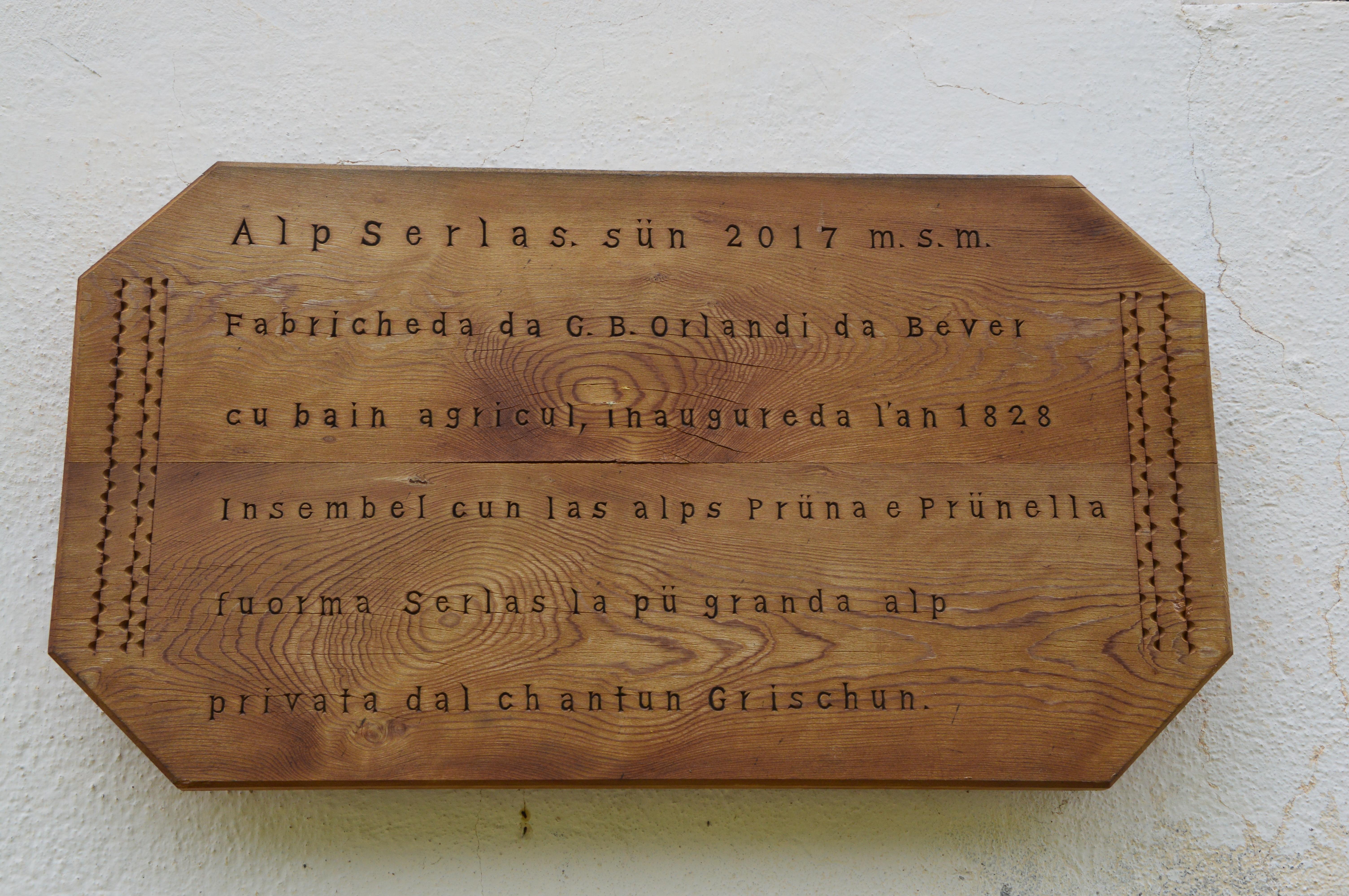 Alp Serlas Slide 8