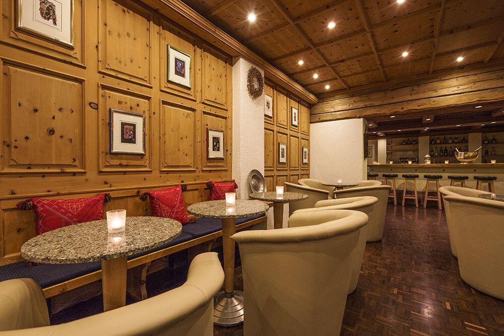 Allegra Bar - Hotel Europa Slide 1