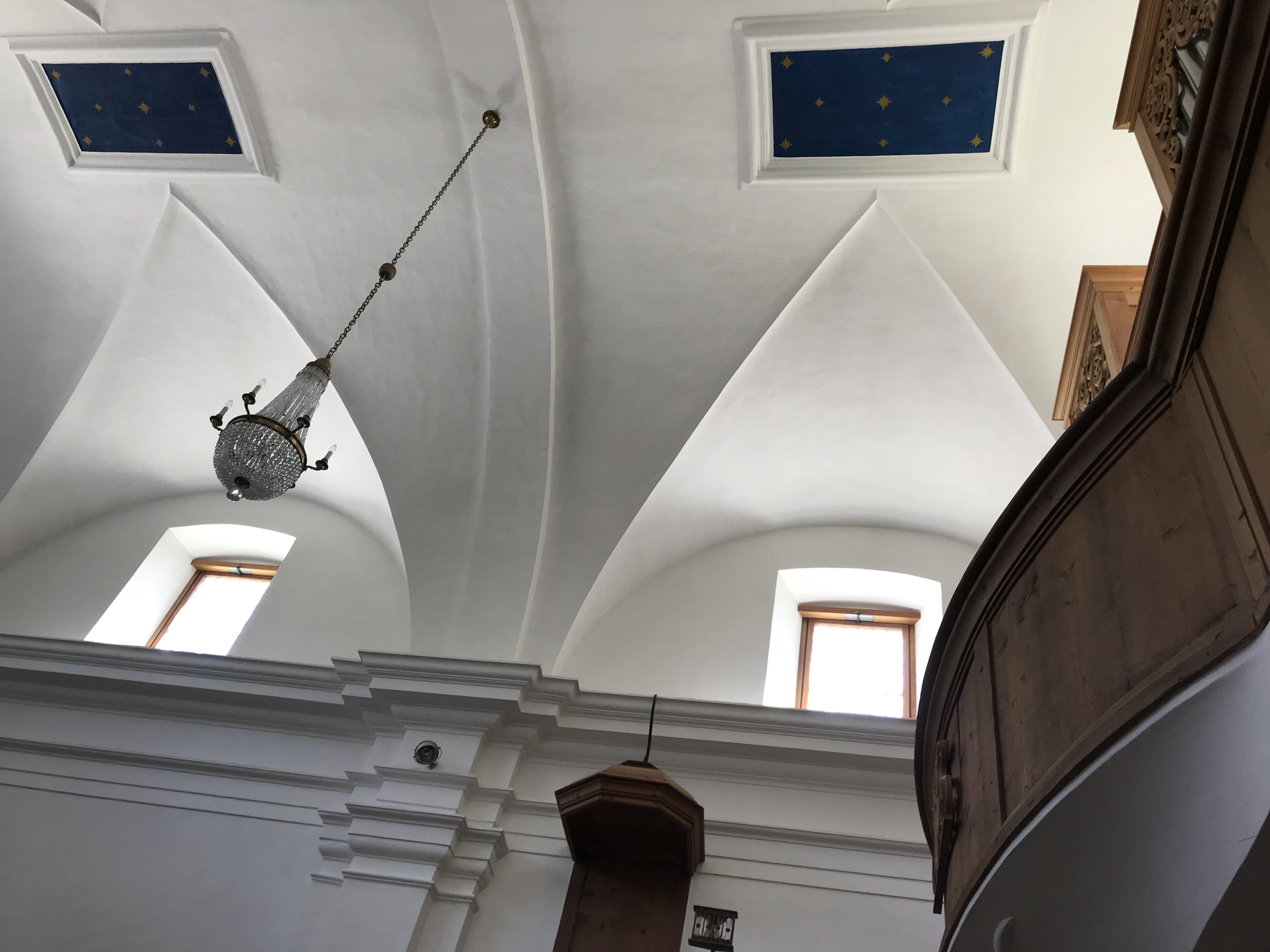 Reformierte Dorfkirche Slide 3