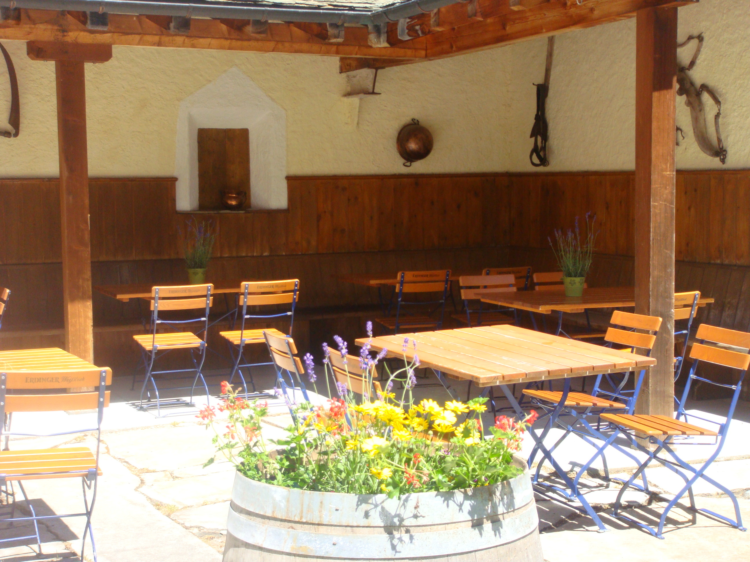 Restaurant Chesa Alpina Slide 3