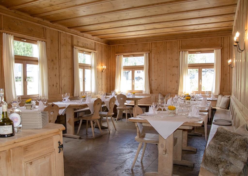 Hotel Restaurant Veduta Slide 3