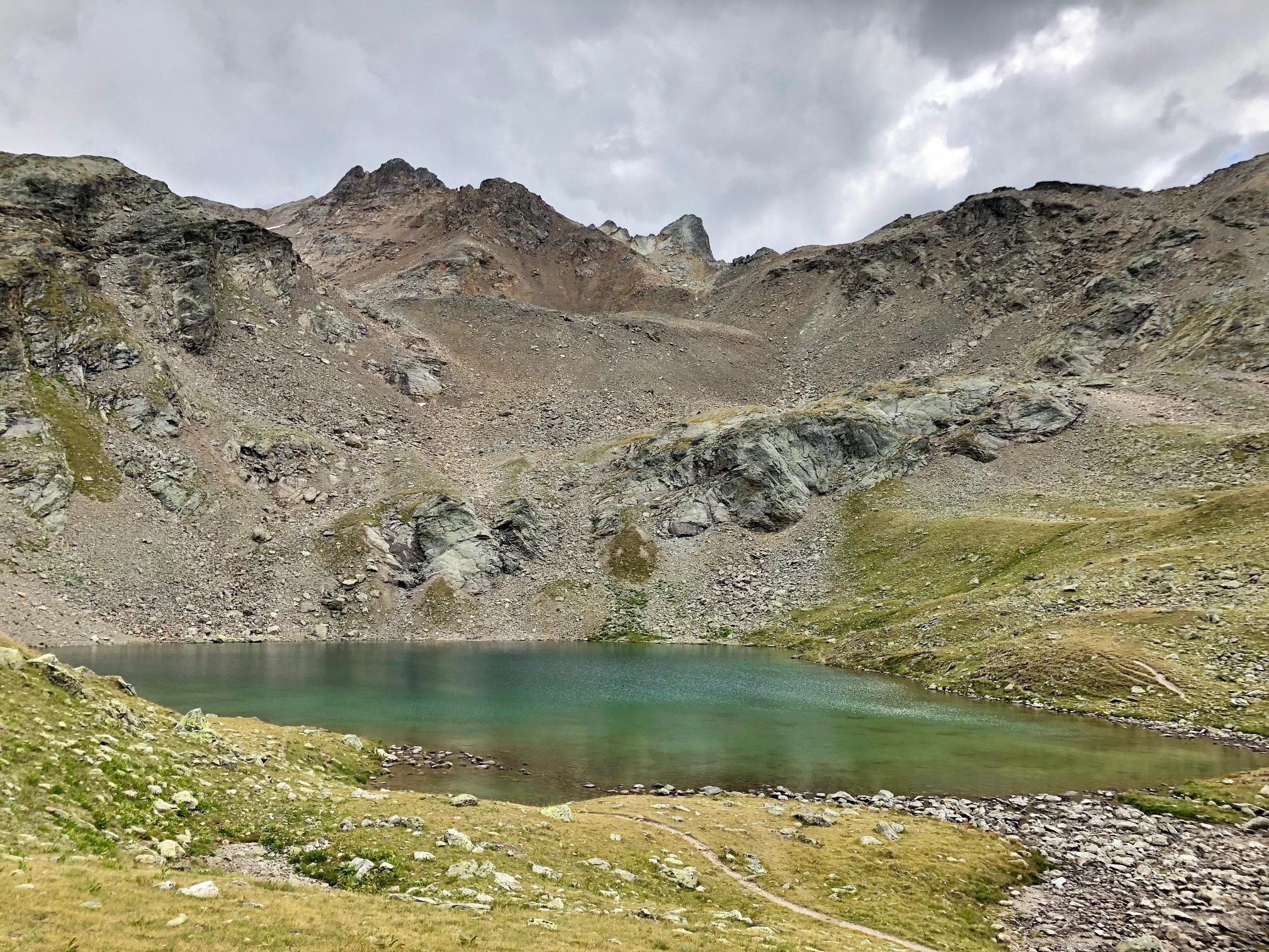 Lake Languard Slide 3