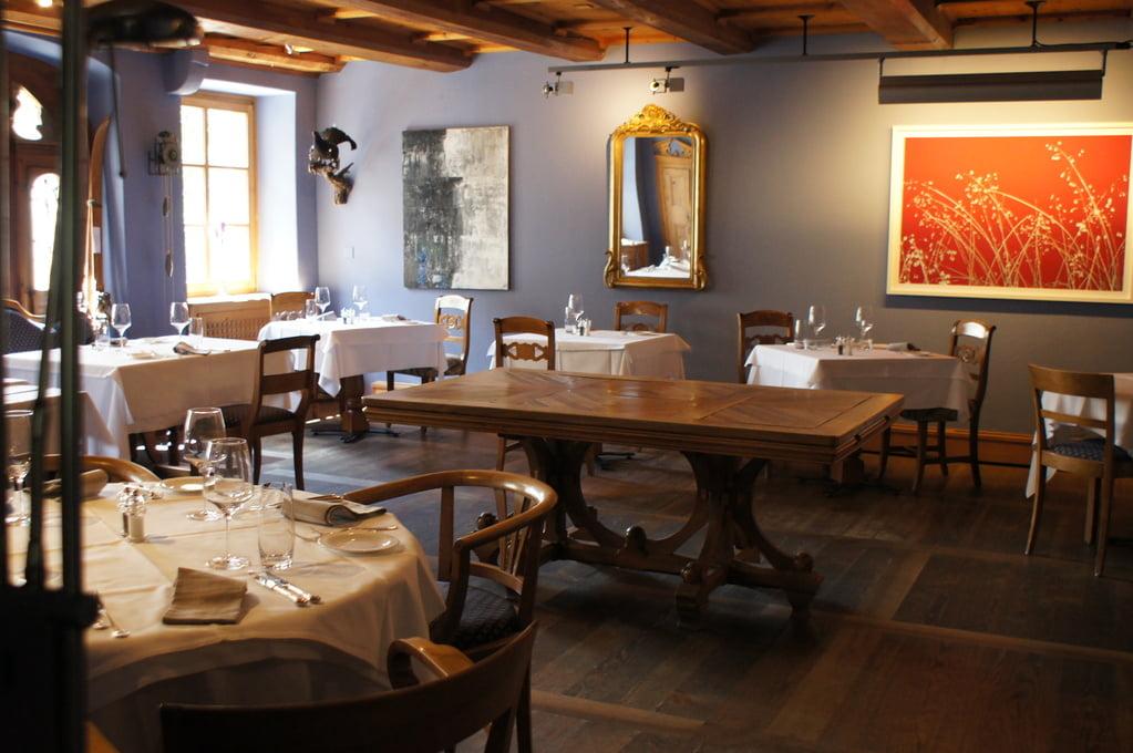 Hotel Restaurant Graber