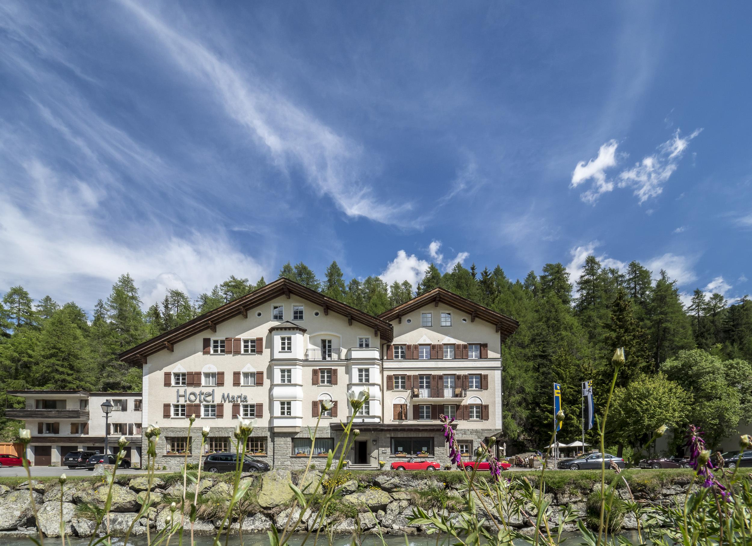 Stüva Hotel Maria Slide 8