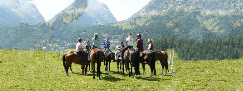 HETS die Schule für Natural Horsemanship Slide 3