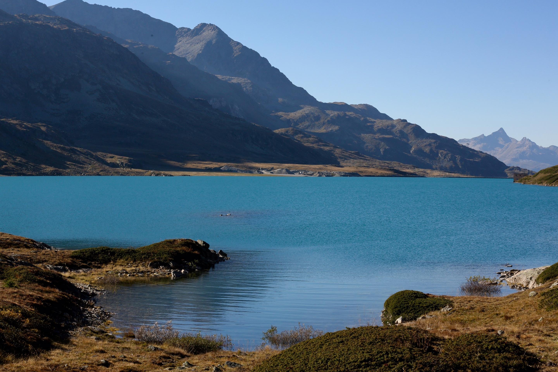 Lago Bianco Slide 7