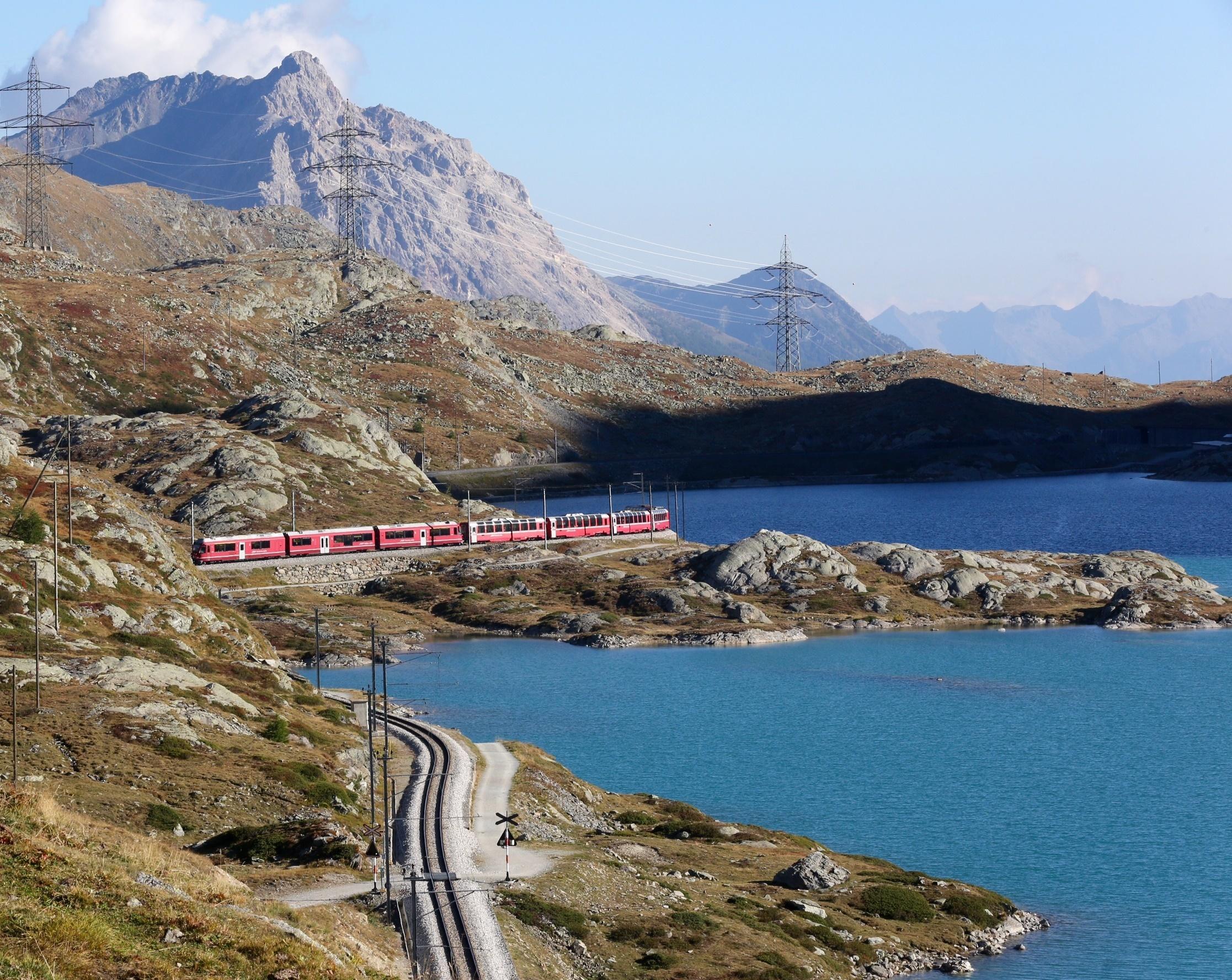 Lago Bianco Slide 8