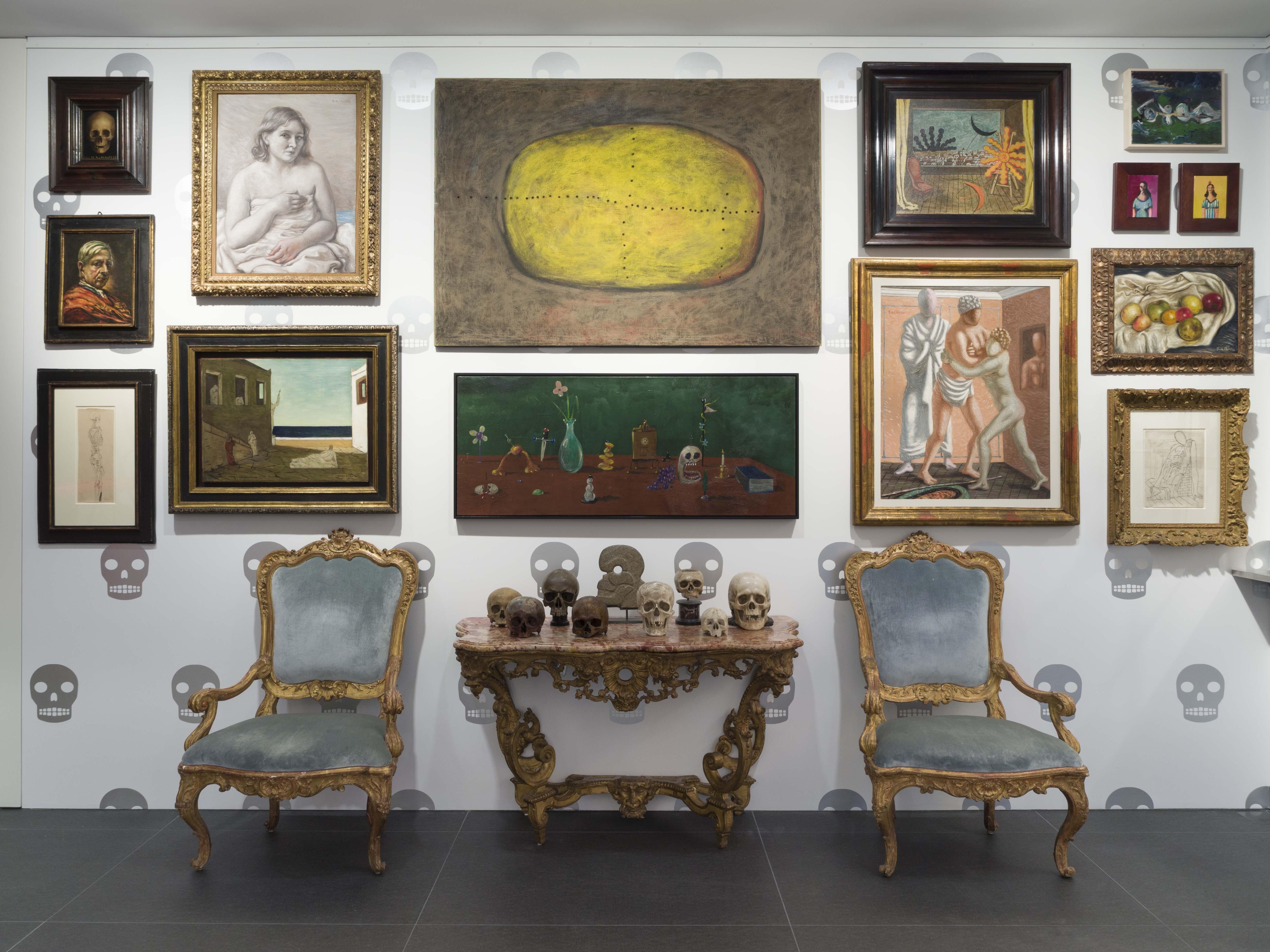 Galerie Andrea Caratsch Slide 5