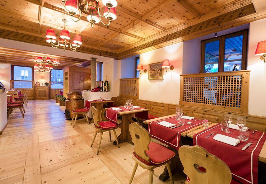 Restaurant 1865 und Pizzeria Slide 3