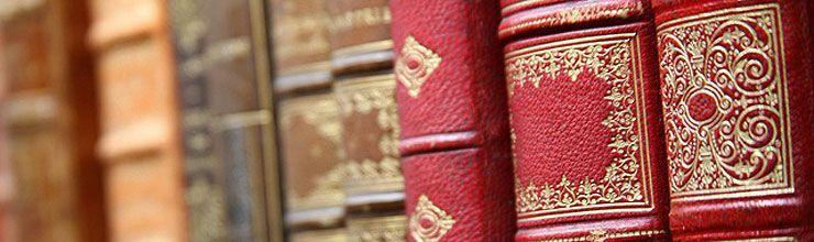 Bibliotheken in Samedan