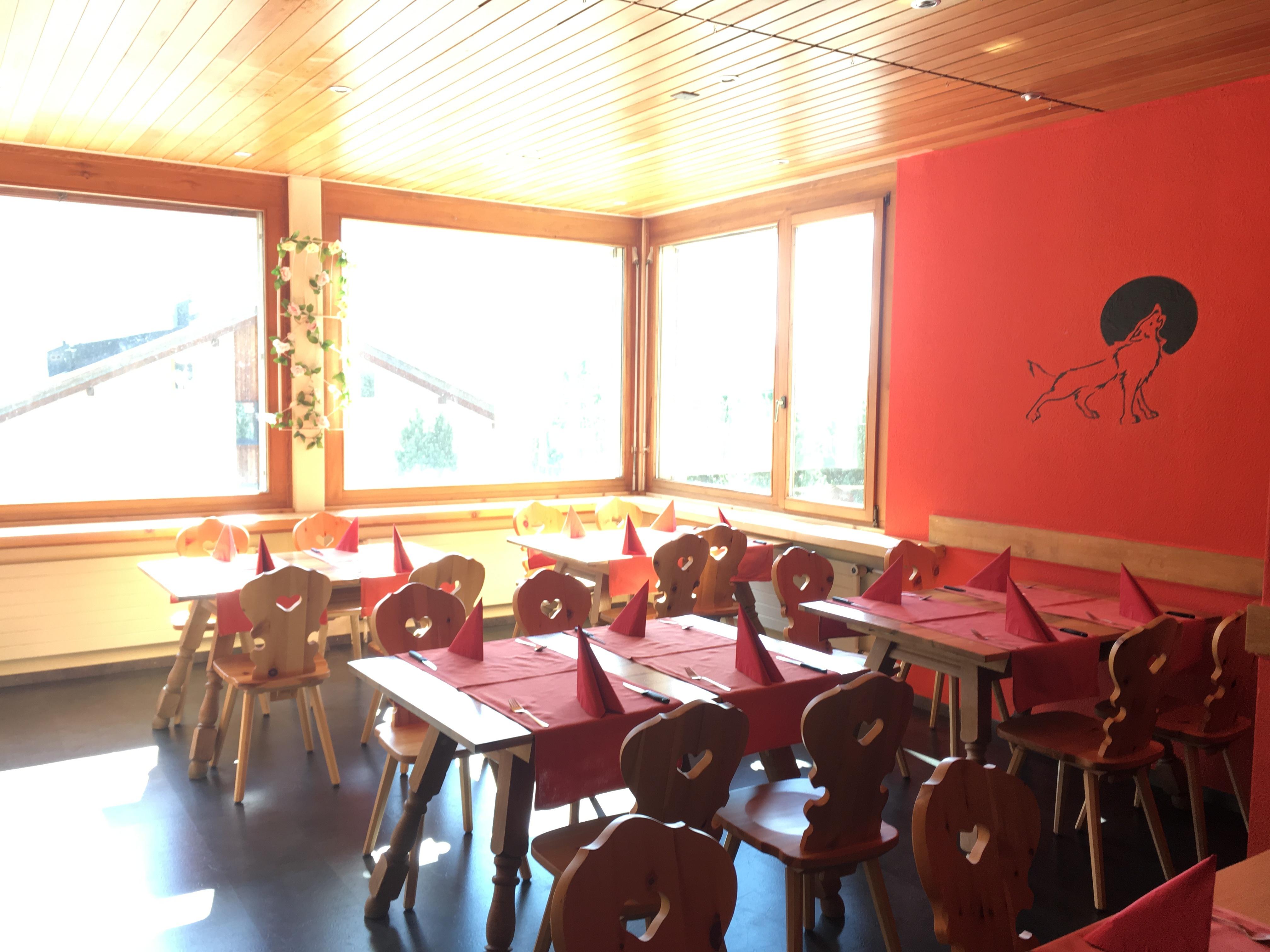 Ristorante Pizzeria Grill Lupo Slide 3