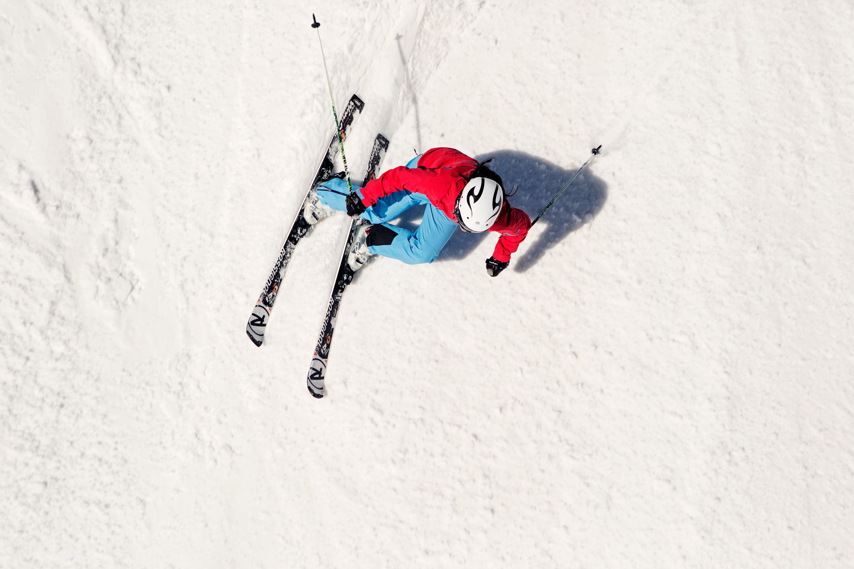 Ski Alpin St. Moritz Corviglia
