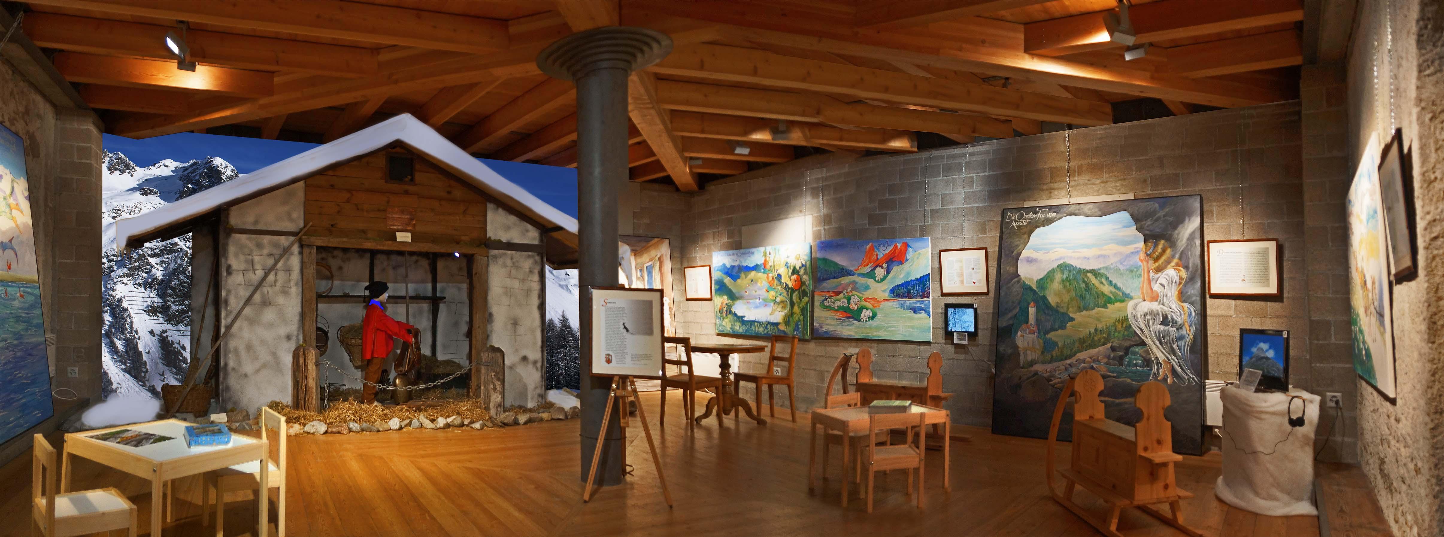 Museum Alpin Slide 6